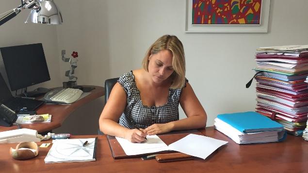 Ingrid DESRUES, avocat au barreau de Cherbourg-en-Cotentin
